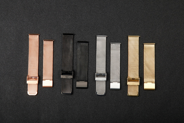 Welly Merck Minimalist Strap Collections
