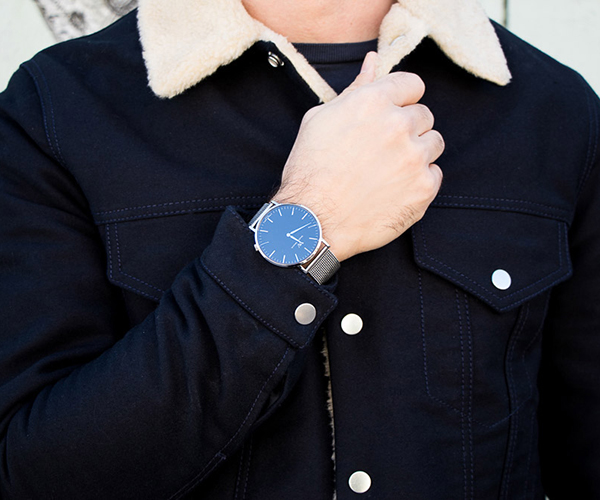 Perfect Dress Watches For Men
